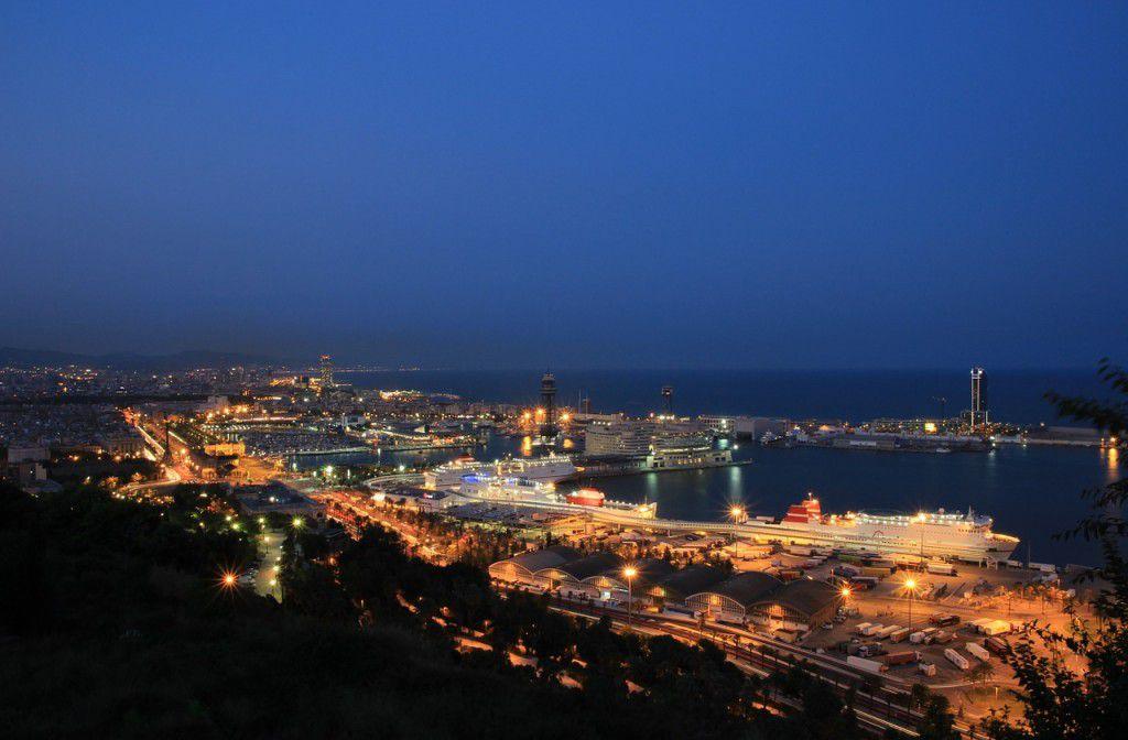 Wochenendreise Barcelona
