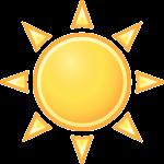 Bild Wetter klar