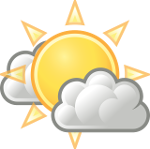 Icon partlycloudy