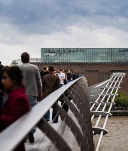 """Die """"Tate Modern"""""""
