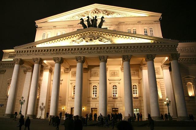 Bolshoj Theater