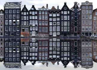 Zum Urlaub in Holland gehört Amsterdam als Reiseziel