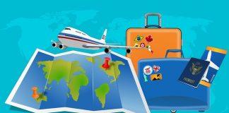 Ein Visum ist in vielen Ländern erforderlich